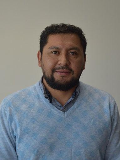 Anibal Alvarado
